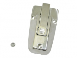 Stainless steel handle lock 2204 Without key (H = ...